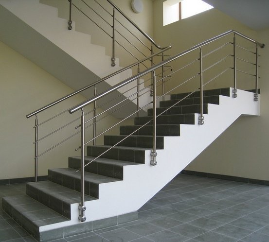 Монтаж лестниц своими руками