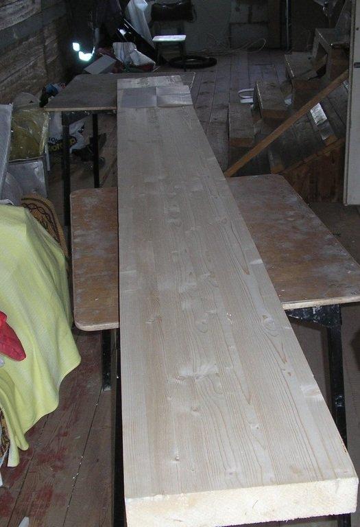 Деревянная тетива своими руками