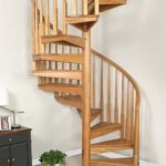 Из чего состоит лестница фото