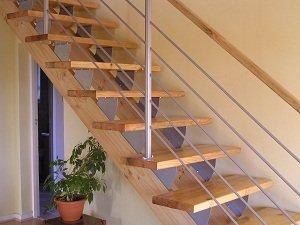 Как сделать коврик для лестницы