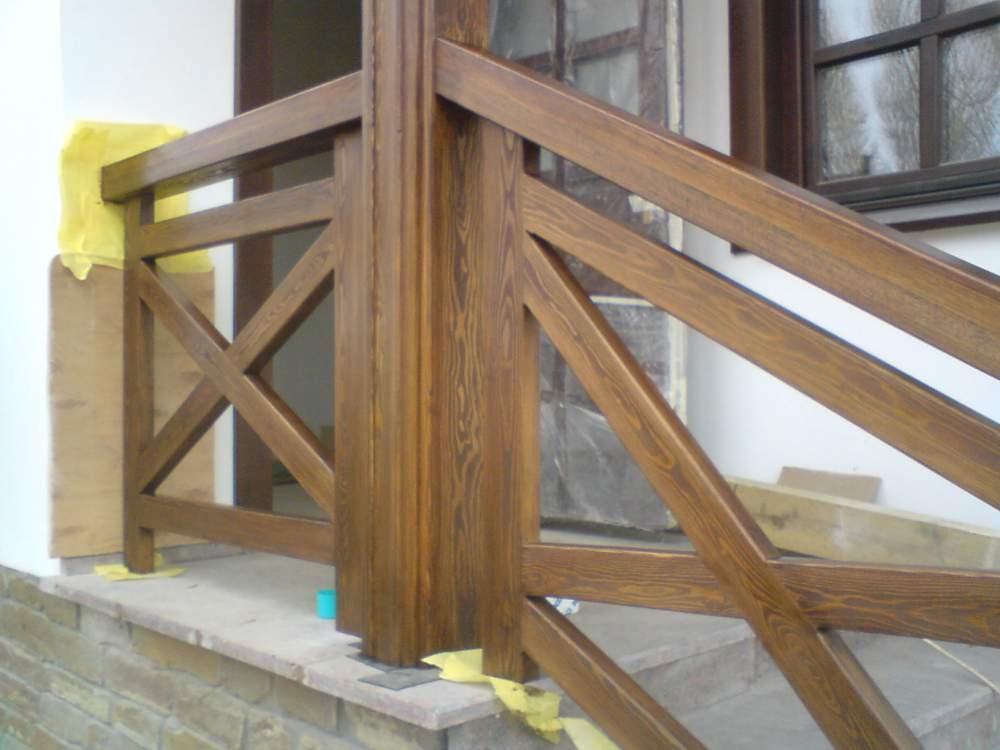 Деревянная лестница на второй этаж своими руками фото 664