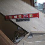 Разметка ступеней лестницы фото