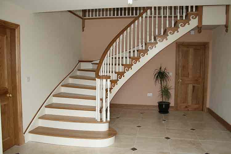 Железобетонные лестницы дизайн омск плиты перекрытия бу