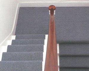 Как делать лестницу своими руками