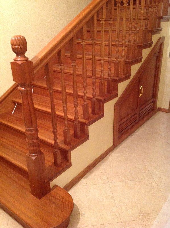 Бетонной лестницы фото