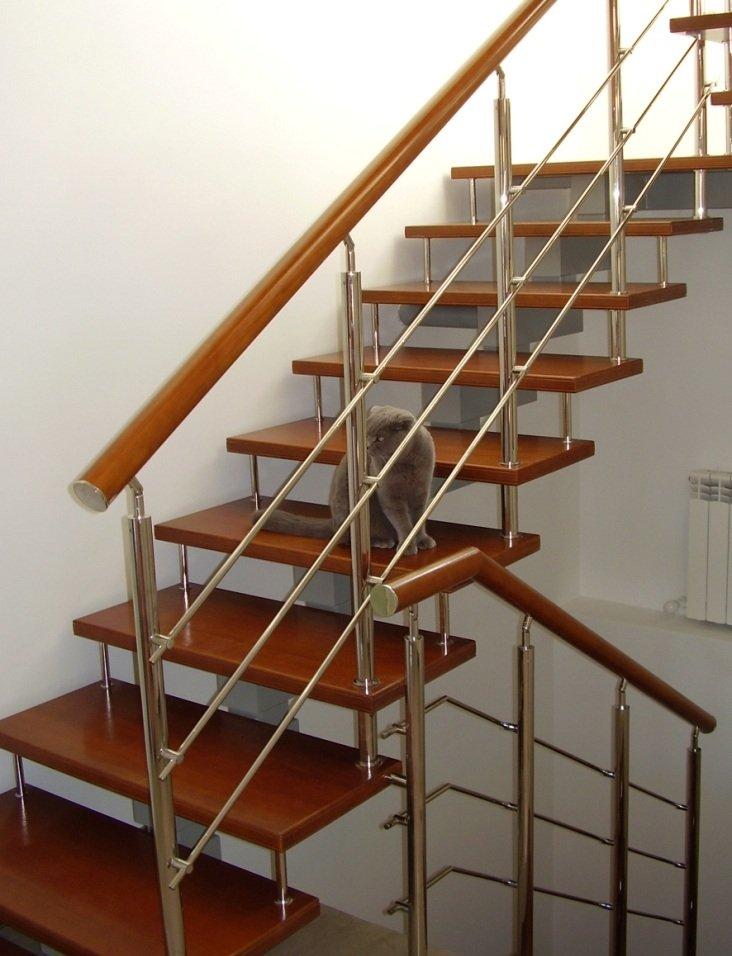 Лестницы, ступени из ГРАНИТА и МРАМОРА, 1000 грн