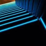 Светодиодные светильники для ступеней лестницы фото