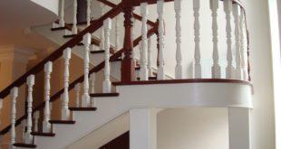 Лестницы из дерева и- hardmassiveru