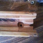 Изготовление деревянных поручней для лестниц