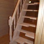Отзывы о лестнице утиный шаг