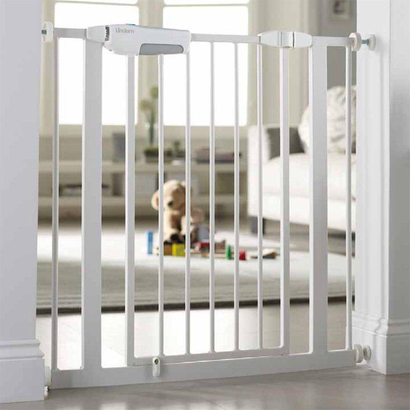 Детские ограждения для лестниц — как обезопасить ребенка