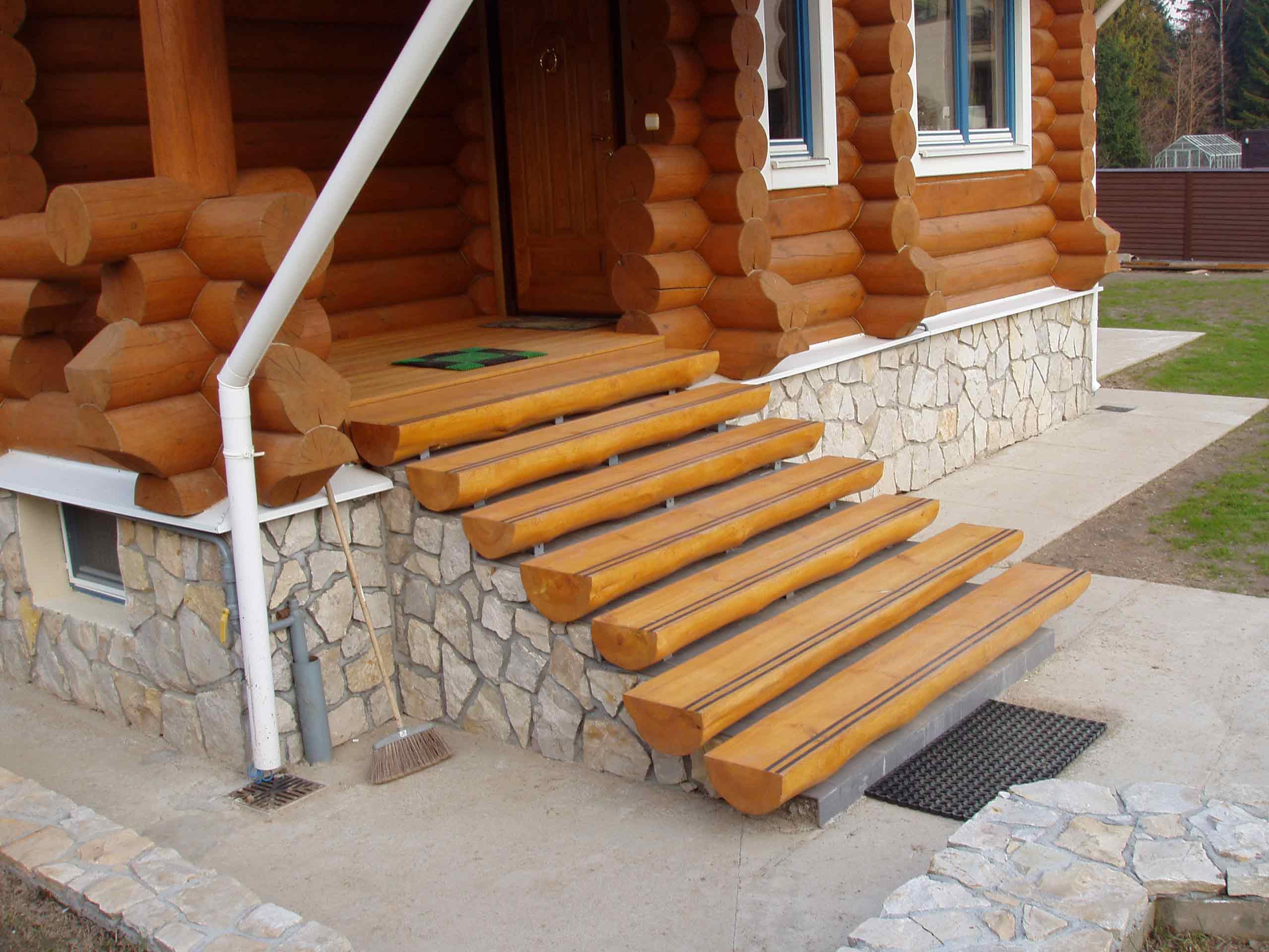 Балясины из бетона: особенности изготовления