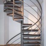 Винтовая лестница